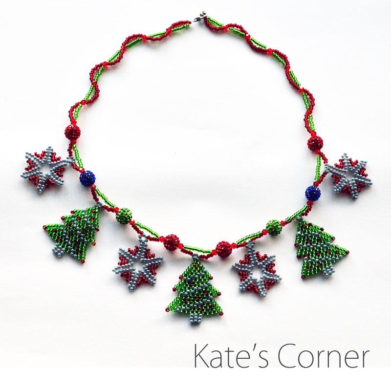 Xmas necklace