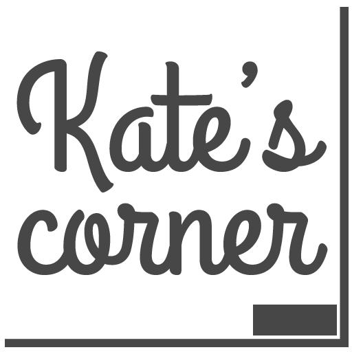 Kate's Corner - logo