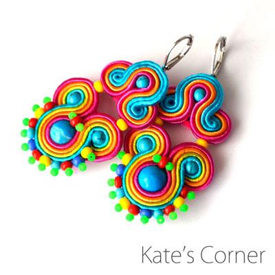 Spectrum Earrings – Small